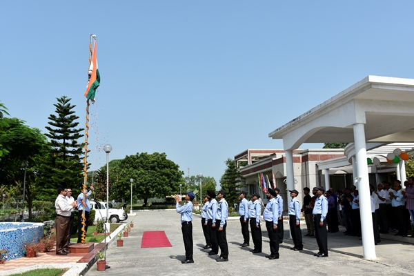 71st Independence Day Celebration